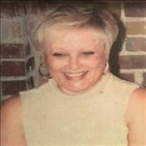Judith Ann Wise