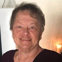 Valerie A. Patterson