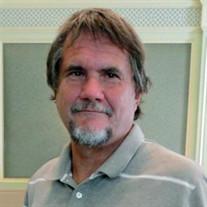 Brent Ronald Hansen