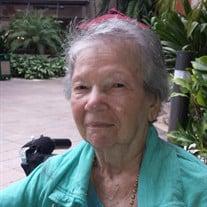 Dorothy Oshrain