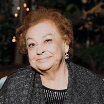 Herlinda Serrato Barajas