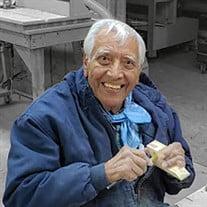 Jose Basilio Diaz