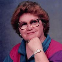 Nona Luallen