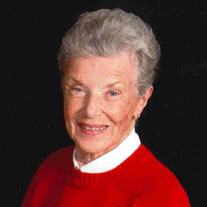 Beverly Ann Massett