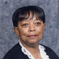 Constance A. Taylor