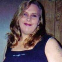 MARY ELLEN MOORE MERCER
