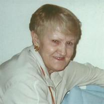 Myrtle Delores Abbott