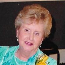 Patsy McPherson