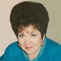 Betty D. Verdugo