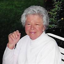 Mary E. Boyes