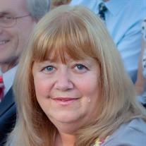 """Debra """"Debby"""" Lynn (Vander Horst) Myers"""