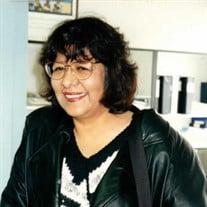 Frances Jean Benjamin