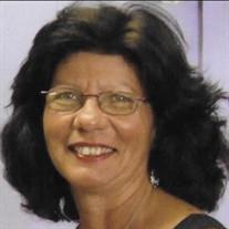 """Evelyn Pamela """"Pam"""" Wilder Heffelfinger"""