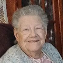 Mary A. Sanborn