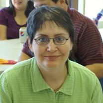 Connie Ann Mozek