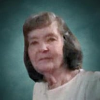 Judy Hazel Hurt Phillips