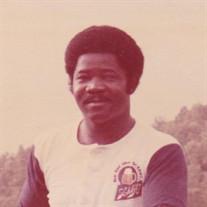 Mr. Ernest Vinson Dudley