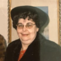 Ms. Eleanor F. Brown