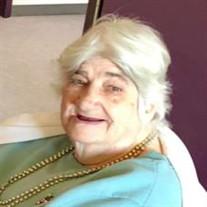 Betty J Hicks