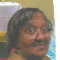 Ms. Minnie Ruth Glenn