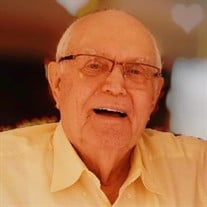 James (J.B.) Benny Stinnett