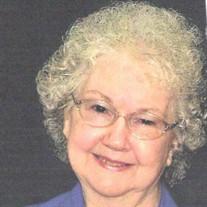 Beatrice Doris Bonham