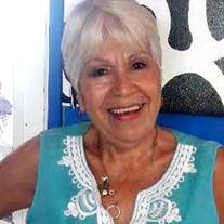 Hilda Rosa Roman Iglesias