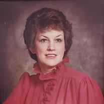 Wanda Sue Ball