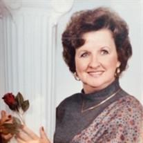 Rosetta Eilene Hudson