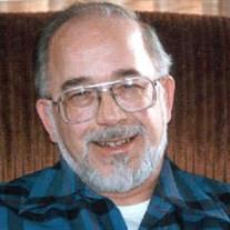 Jon Pym Kneip Sr.