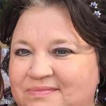 Mrs. Donna McGraw Zachry