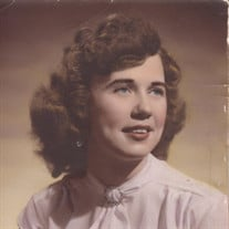 "Margaret ""Peggy"" Lawson"