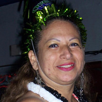 Maria R. Guevara