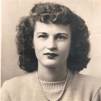 Maria Tomes