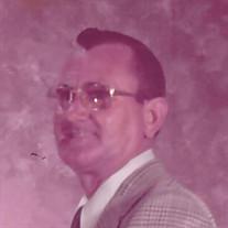 Mr. Elmer Lee Coffey