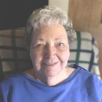 Shirley Jo Swecker