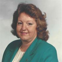 Edna Louise Green Thomas