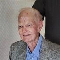 Duane Alfred Rodenberg