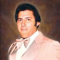Mr. Alfredo Saenz