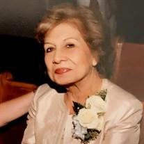Dalia De La Pena