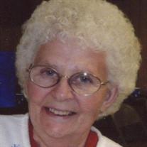 Marcella June Fjeld