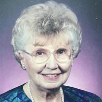 Helen Katherine Osterman