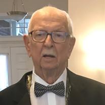 Ronald A. Ewert