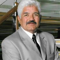 Evaristo Trujillo