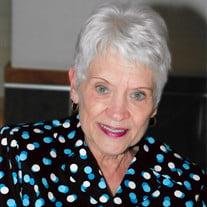 Eleanor Josephine McCale