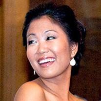 Ellen Ja Kyung Farquharson