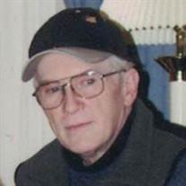 William E. Garrett