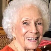 Leola Catherine Menchaca