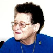 Eve Robichaux Breaux