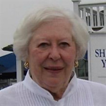 Audrey R. Burrell
